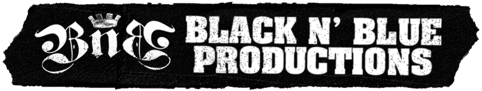 Black N&#039; Blue Productions